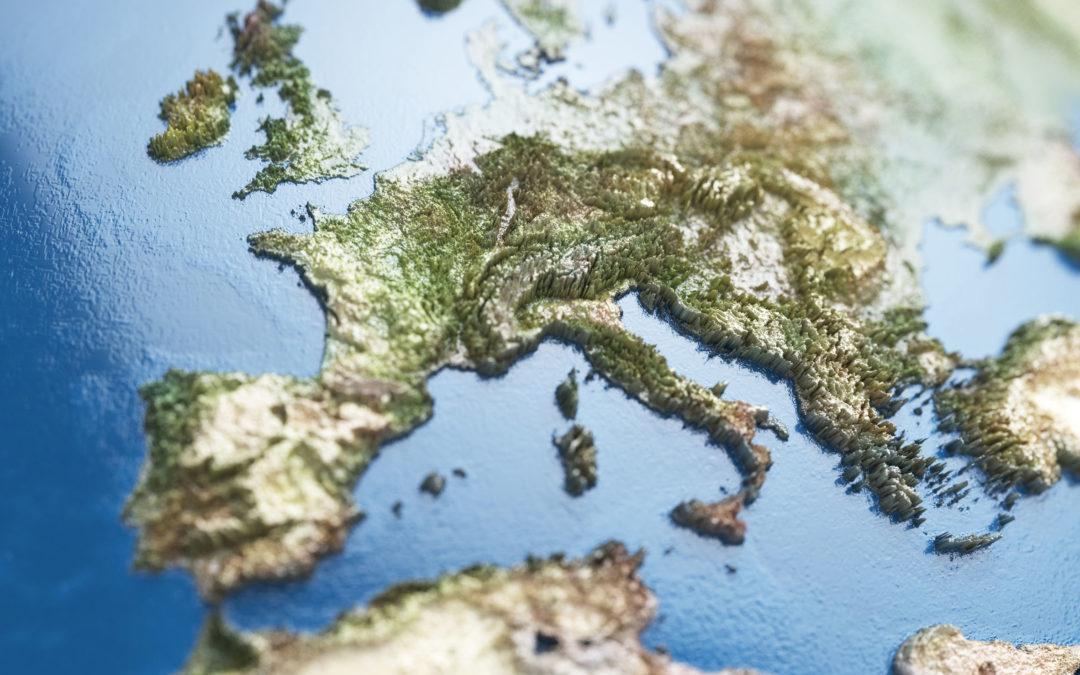 Europaweiter Aktionstag gegen steigende Mieten und für ein Recht auf Stadt am 6. April