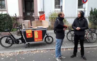 Fraktionen der Römerkoalition teilen Interesse an zügigem Verfahren